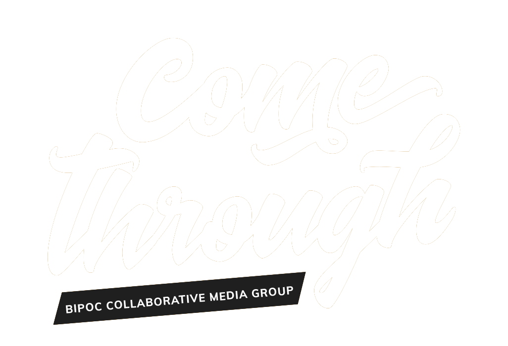 Come Through | San Diego Creative Agency | Diversity Equity And Inclusion Marketing Consulting